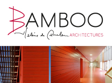 BAMBOO ARCHITECTURES