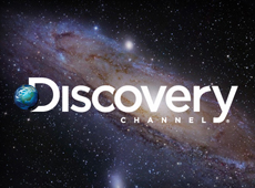 DISCOVERY : RISING